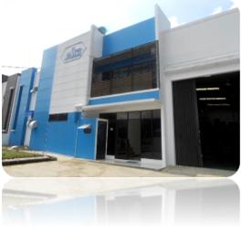 PT Jasco Chemicals Indonesia
